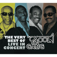 The Very Best Of: Live In Concert mp3 Live by Kool & The Gang