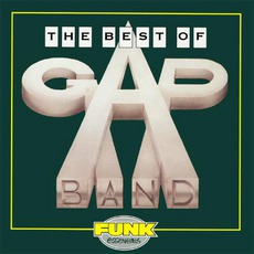 The Best Of Gap Band mp3 Artist Compilation by The Gap Band
