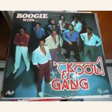 Boogie With...Kool & The Gang