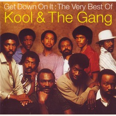 Get Down On It: The Very Best Of Kool & The Gang by Kool & The Gang