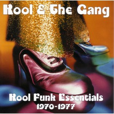 Kool Funk Essentials 1970-1977