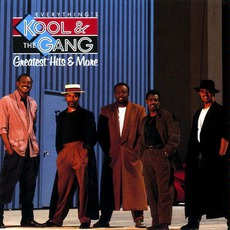 Everything's Kool & The Gang (Greatest Hits & More)