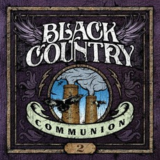 2 mp3 Album by Black Country Communion