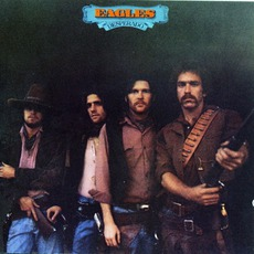 Desperado mp3 Album by Eagles