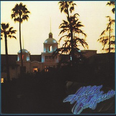 Hotel California mp3 Album by Eagles