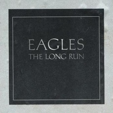 The Long Run mp3 Album by Eagles