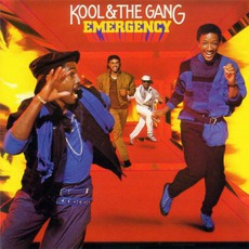 Emergency mp3 Album by Kool & The Gang