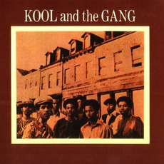 Kool And The Gang (Remastered)