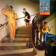 Ladies' Night mp3 Album by Kool & The Gang