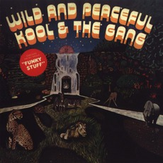 Wild And Peaceful mp3 Album by Kool & The Gang