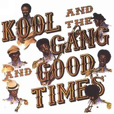 Good Times mp3 Album by Kool & The Gang