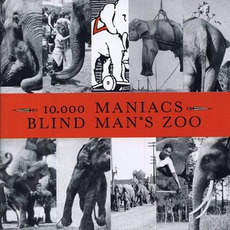 Blind Man's Zoo mp3 Album by 10,000 Maniacs