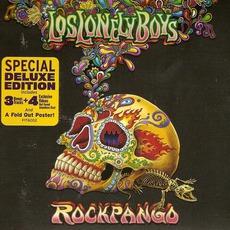 Rockpango (Deluxe Edition) by Los Lonely Boys