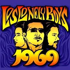 1969 by Los Lonely Boys