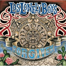 Forgiven by Los Lonely Boys