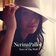 Year Of The Wolf mp3 Album by Nerina Pallot
