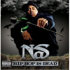 Hip Hop Is Dead mp3 Album by Nas