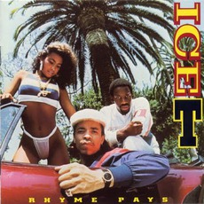 Rhyme Pays mp3 Album by Ice-T