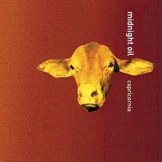 Capricornia mp3 Album by Midnight Oil