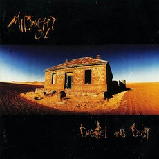 Diesel And Dust mp3 Album by Midnight Oil