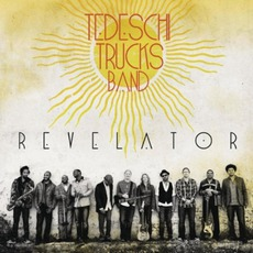 Revelator mp3 Album by Tedeschi Trucks Band