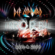 Mirrorball: Live & More mp3 Live by Def Leppard