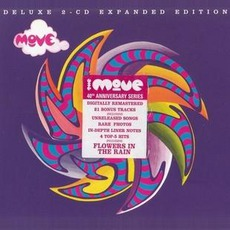 Move (Deluxe Expanded Edition) mp3 Album by The Move