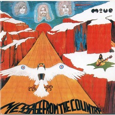 Message From The Country (Re-Issue) mp3 Album by The Move