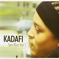 Son Rize, Volume 1 by Yaki Kadafi