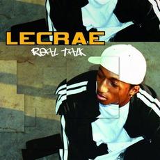 Real Talk mp3 Album by Lecrae