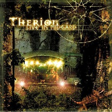 Live In Midgård by Therion