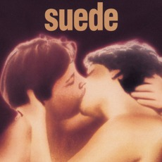 Suede mp3 Album by Suede