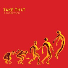 Progressed mp3 Album by Take That