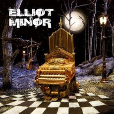 Elliot Minor (Japanese Edition)