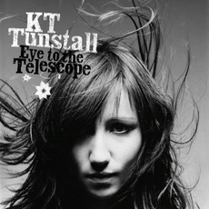 Eye To The Telescope mp3 Album by KT Tunstall