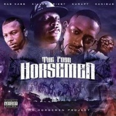 The Horsemen Project