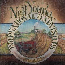 A Treasure mp3 Live by Neil Young