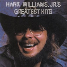 Hank Williams, Jr.'s Greatest Hits
