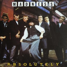 Absolutely (Re-Issue) mp3 Album by Madness