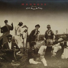 The Rise & Fall (Re-Issue) mp3 Album by Madness