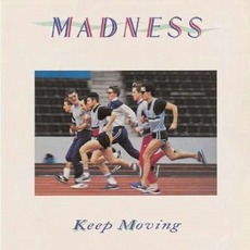Keep Moving (Deluxe Edition) mp3 Album by Madness