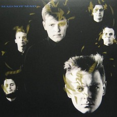 Mad Not Mad (Deluxe Edition) mp3 Album by Madness