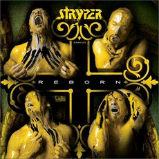 Reborn mp3 Album by Stryper