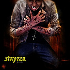 Murder By Pride mp3 Album by Stryper