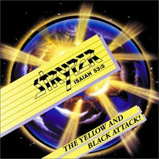 The Yellow And Black Attack (Re-Issue) by Stryper