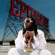 Epiphany mp3 Album by T-Pain