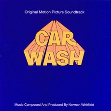 Car Wash mp3 Soundtrack by Rose Royce