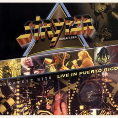 Live In Puerto Rico mp3 Live by Stryper