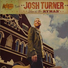 Live At The Ryman mp3 Live by Josh Turner