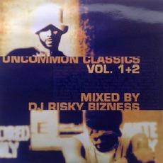 Uncommon Classics, Volume 1+2 (Mixed By Dj Risky Bizness)